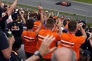 Formel 1 News Formel 1 in Rotterdam? Architekt Tilke