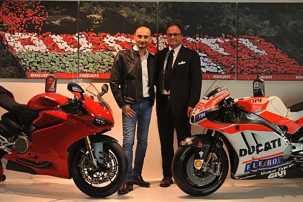 Shell Advance Ducati, il lubrificante nato dalla collaborazione tra Shell e Ducati