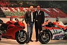 MotoGP Ducati e Shell rinnovano la propria partnership tecnica