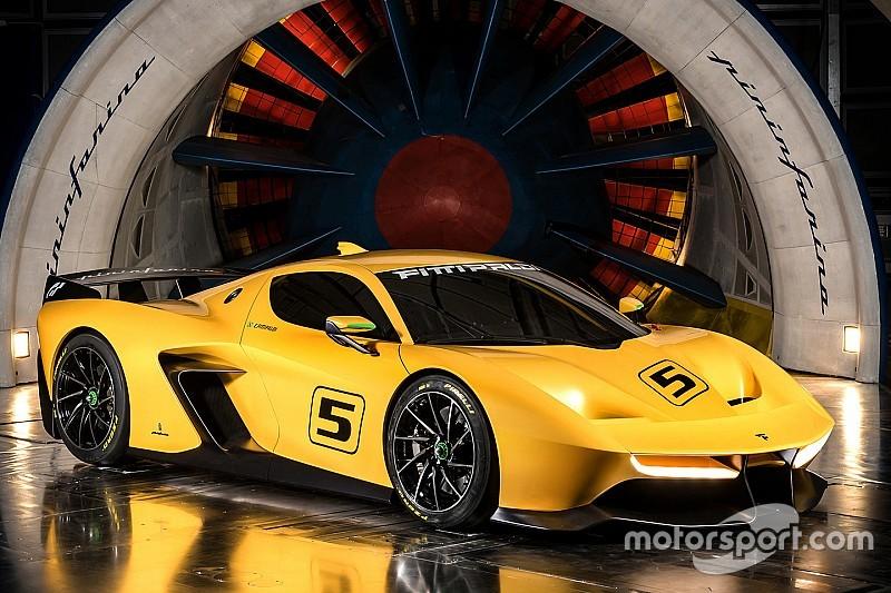 Fittipaldi EF7, la voiture de course accessible à tous?