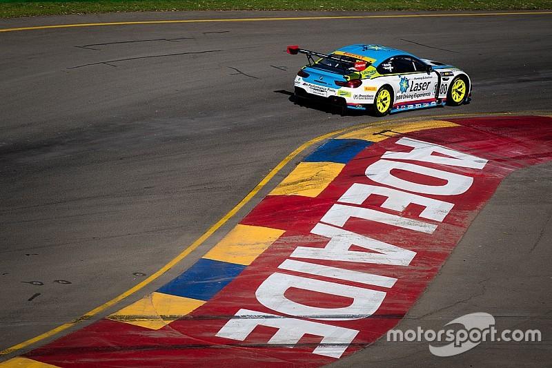 Australian GT dumped from Adelaide 500