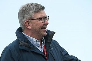 Fórmula 1 Últimas notícias Brawn indica mudanças no modelo de divisão de renda da F1