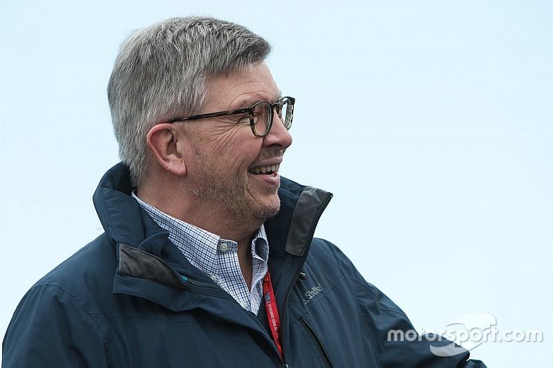 Браун призвал Ф1 и MotoGP к более тесной кооперации