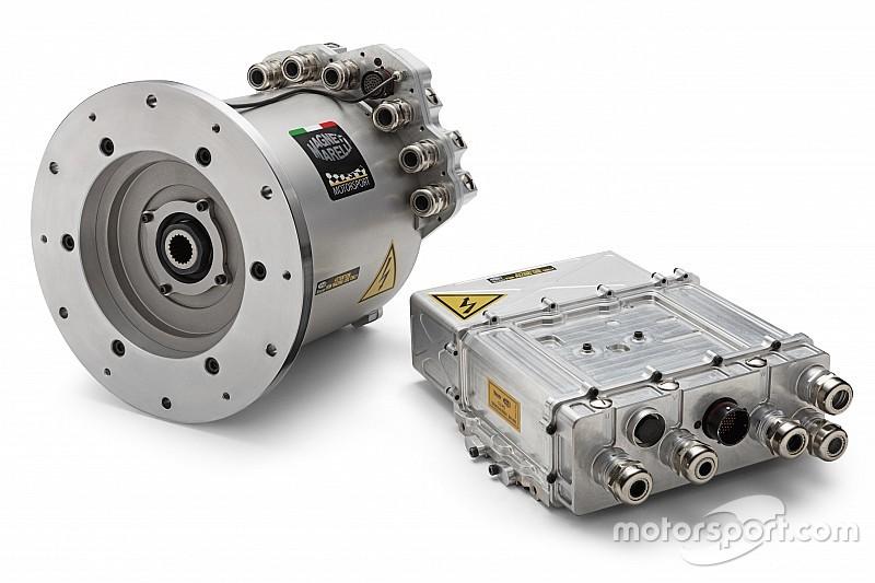 Scopriamo i segreti Mahindra: motore Marelli e Polysil Nanoprom