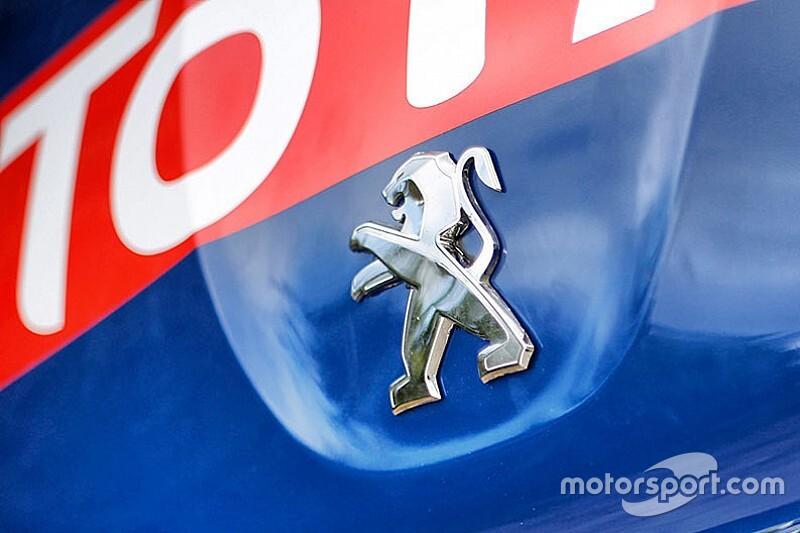 Peugeot: l'uscita di Rebellion non ostacolerà il progetto hypercar