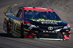 """Erik Jones says low-downforce package """"more challenging to drive"""""""