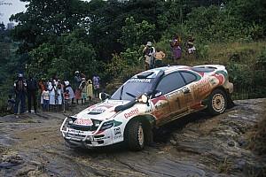 Rally Safari cerca de posponerse por coronavirus