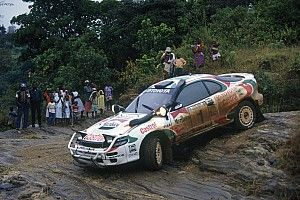 WRC, Safari Rally: già al vaglio nuove date per il rinvio