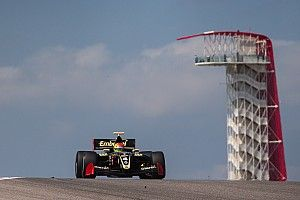 Fittipaldi column: Austin brake failure complicates title push