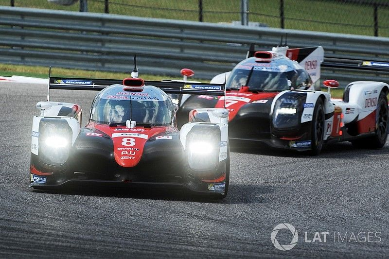 Toyota unlikely to announce WEC plans at Fuji