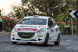 Peugeot 208 Top: De Tommaso ipoteca il titolo. Solo Ciuffi può insidiarlo