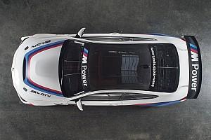 Bildergalerie: BMW präsentiert M4 GT4 bei 24h Nürburgring 2017