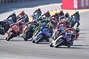 Tata Communications jadi distributor video eksklusif MotoGP