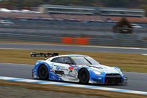 【スーパーGT】もてぎレース1決勝(GT500):結果速報