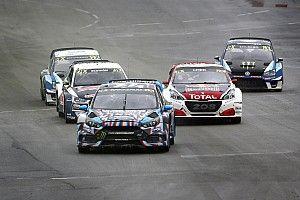 WK Rallycross op weg naar elektrische categorie