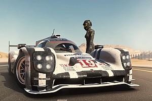 Sim racing BRÉKING Forza Motorsport 7: lélegzetelállító trailerrel mutatkozik be