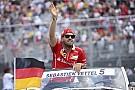 Vettel explica ausência em redes sociais: 'Não entendo'
