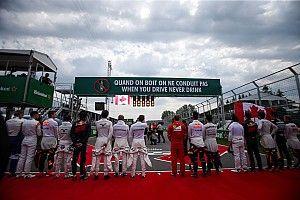 Los horarios del GP de Canadá 2018 de F1
