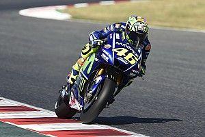 """Rossi: """"Com a moto deste ano, perdemos a essência da Yamaha"""""""