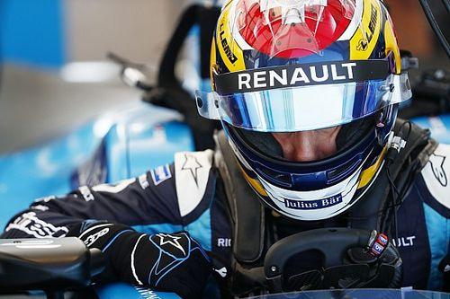 Berlin: Formel-E-Spitzenreiter Sebastien Buemi disqualifiziert