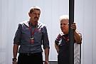 Gene Haas relativiert Steiner-Kritik an US-Fahrern