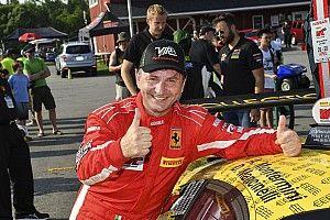 """Montermini: """"Avrei sostituito Prost in Ferrari in Spagna '91"""""""