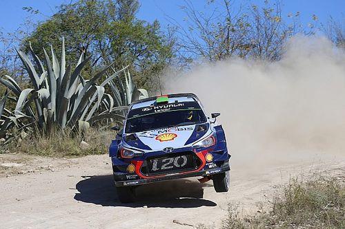 Hyundai Motorsport prepares for podium push in Portugal