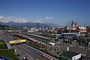 Parque olímpico y la imbatibilidad de Mercedes, las curiosidades de Rusia