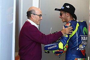 Tim balap Rossi dapat jaminan slot grid MotoGP