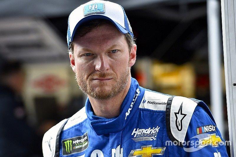 Dale Earnhardt Jr. beendet NASCAR-Karriere: Rücktritt zum Saisonende 2017