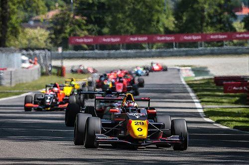 Maken de Formule Renault 2.0-talenten de verwachtingen waar?