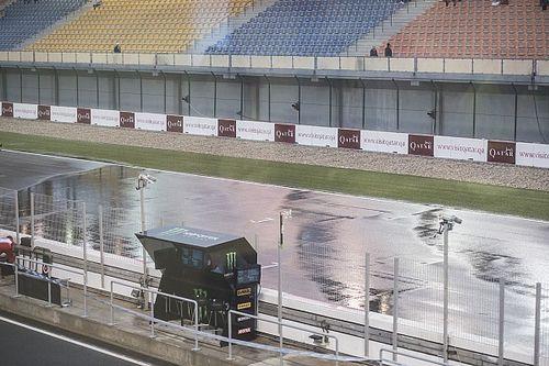 Equipes recebem protocolo para teste molhado no sábado