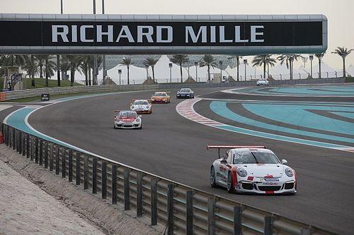 بورشه جي تي 3 الشرق الأوسط: بشار مارديني يسعى للوصول إلى منصة تتويج الجولة الأخيرة في البحرين