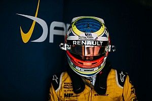 Rowland becomes Renault F1 development driver