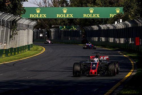 Enttäuschung bei Haas F1 wegen verpasster Chance in Australien