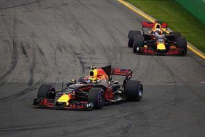 Verstappen diz que corridas serão entediantes em 2017