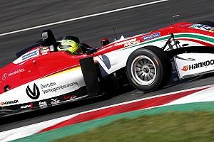 Formel-3-EM News Mit diesen Zielen startet Mick Schumacher 2017 in der Formel 3