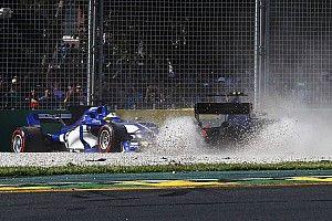 Magnussen ontkent excuses te hebben aangeboden aan Ericsson