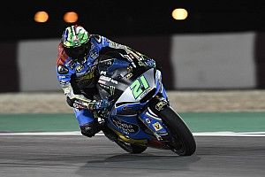 Morbidelli domina e vence primeira na Moto2; Oliveira é 4º