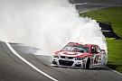 NASCAR in Fontana: Kyle Larson beendet sieglose Serie
