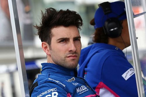 Caldarelli gets Formula E rookie test call-up