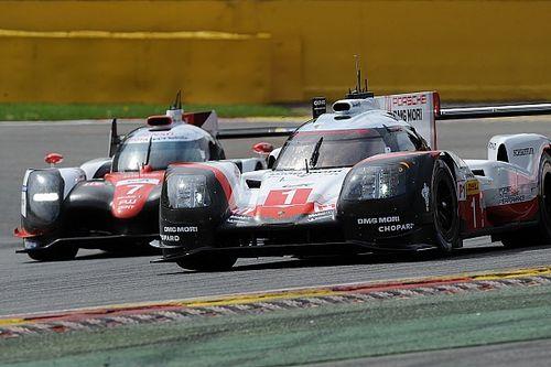 Kommentar: War Le Mans 2017 der Anfang vom Ende der LMP1-Klasse?