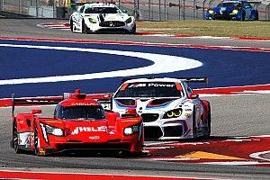 Action Express hace el 1-2 en la práctica final en Austin