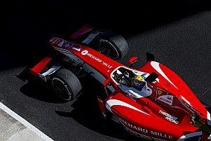 فورمولا 2: لوكلير ينطلق أوّلًا في السباق الرئيسي في خيريز