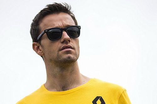 Após perder vaga para Sainz, Palmer comenta F1 pela BBC