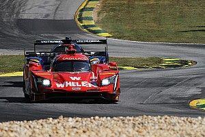 Petit Le Mans: Action Express führt in zweite Rennhälfte