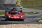 IMSA Petit Le Mans: Action Express führt in zweite Rennhälfte