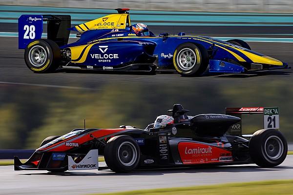 GP3 Actualités Vers la fusion du GP3 avec la F3 Europe en 2019?
