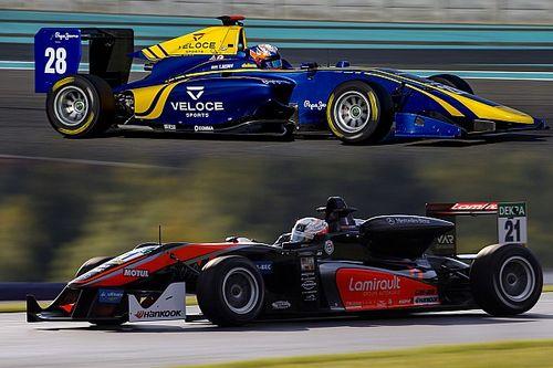 """Van Amersfoort : La fusion du GP3 avec la F3 Europe serait """"logique"""""""