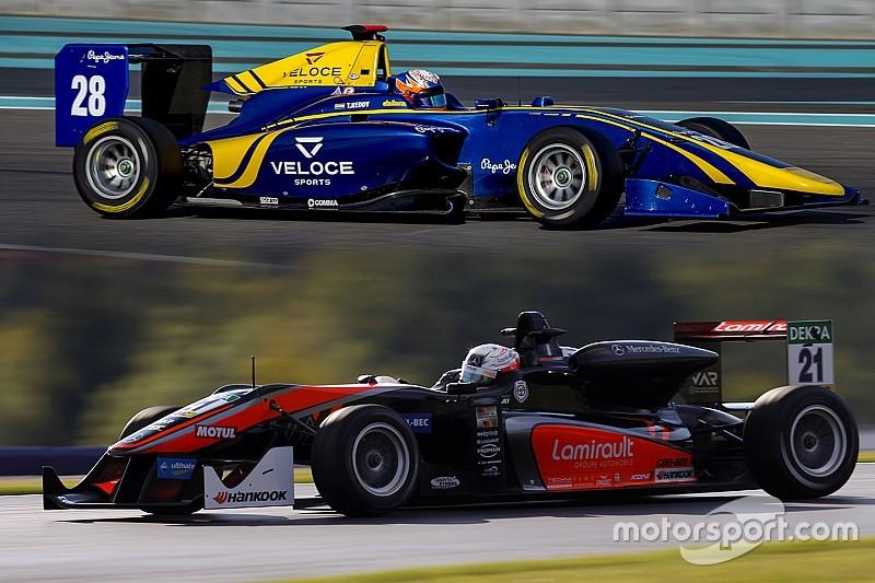 Vers la fusion du GP3 avec la F3 Europe en 2019?